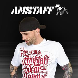Amstaff Wear