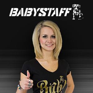 Baby Staff