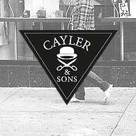 Cayler & Sons Caps