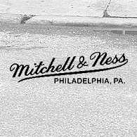 Mitchell & Ness Caps