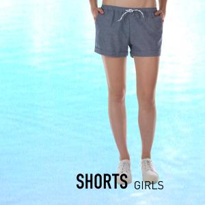 Shorts Girls